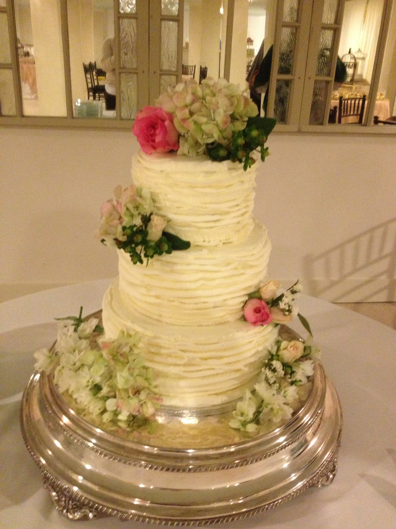 Savannah Wedding Cakes - Wedding and Groom Cakes - Bakery - Savannah ...
